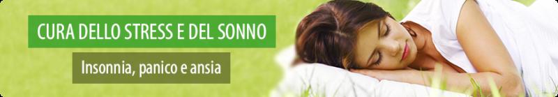 Fitoterapia cura stress e sonno