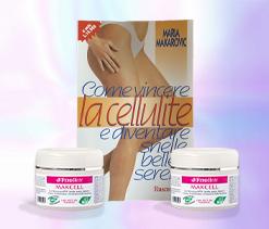 Promozione donna makcell crema